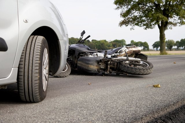 Motor Cycle Accident Lawyer